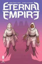 Image: Eternal Empire #8 - Image Comics