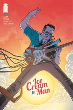 Image: Ice Cream Man #3 (cover A - Morazzo & Ohalloran) - Image Comics