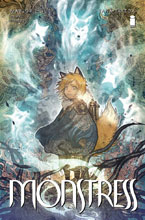 Image: Monstress #15 (cover A - Takeda) - Image Comics