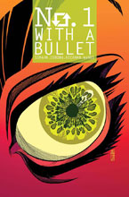 Image: No 1 with a Bullet #5 - Image Comics