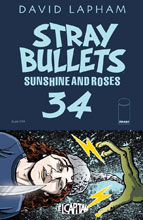 Image: Stray Bullets: Sunshine & Roses #34 - Image Comics