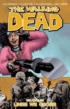 Image: Walking Dead Vol. 29 SC  - Image Comics