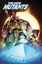 Image: New Mutants: Dead Souls #1 (Legacy) (Web Super Special) - Marvel Comics