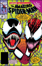 Image: True Believers: Venom Carnage #1 - Marvel Comics