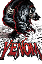 Image: True Believers: Venom Agent Venom #1 - Marvel Comics
