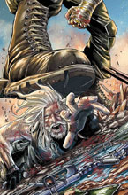 Image: Old Man Hawkeye #3 (Legacy) - Marvel Comics