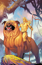 Image: Lockjaw #2 (Legacy) - Marvel Comics