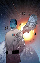 Image: Star Wars: Thrawn #2 - Marvel Comics