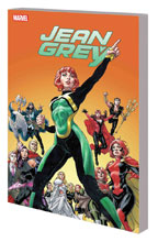 Image: Jean Grey Vol. 02: Final Fight SC  - Marvel Comics