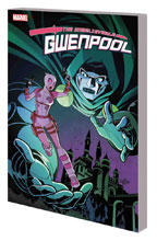 Image: Unbelievable Gwenpool Vol. 05: Lost in the Plot SC  - Marvel Comics