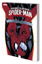Image: Peter Parker, the Spectacular Spider-Man Vol. 02: Most Wanted SC  - Marvel Comics