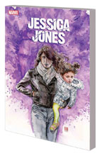 Image: Jessica Jones Vol. 03: Return of the Purple Man SC  - Marvel Comics
