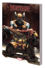 Image: Wolverine by Daniel Way Complete Collection Vol. 04 SC  - Marvel Comics