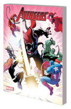 Image: Avengers Assemble: Game On Digest SC  - Marvel Comics