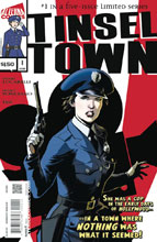 Image: Tinseltown #1 - Alterna Comics