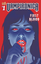 Image: Vampironica #1 (cover D - Morrisette-Phan) - Archie Comic Publications