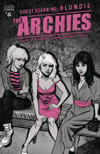 Image: Archies #6 (cover A - Smallwood) - Archie Comic Publications