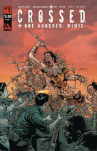 Image: Crossed Plus 100 Mimic #1 - Avatar Press Inc