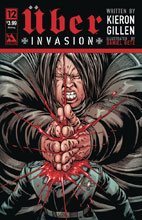 Image: Uber: Invasion #12 (variant cover  - Avatar Press Inc