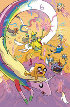Image: Adventure Time #74 - Boom! Studios