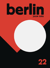 Image: Berlin 22  - Drawn & Quarterly