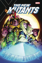 Image: New Mutants: Dead Souls  (DFE signed - Matt Rosenberg) - Dynamic Forces