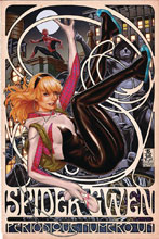 Image: Spider Gwen #1 (DFE signed - Mark Brooks color) - Dynamic Forces