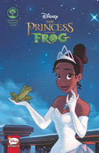 Image: Disney Princess and the Frog One-Shot  - Joe Books Inc.
