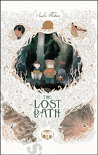 Image: Lost Path HC  - Lion Forge