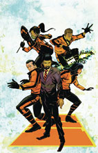 Image: Catalyst Prime: Incidentals #7 - Lion Forge