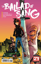 Image: Ballad of Sang #1 (cover A - Alessandro Micelli) - Oni Press Inc.