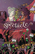 Image: Spectacle Vol. 01 SC  - Oni Press Inc.