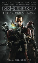 Image: Dishonored: Return of Daud PB  - Titan Books