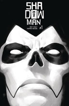 Image: Shadowman [2018] #1 (cover A - Zonjic)  [2018] - Valiant Entertainment LLC
