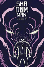 Image: Shadowman [2018]  (Pre-Order Bundle) - Valiant Entertainment LLC