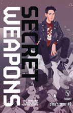 Image: Secret Weapons: Owen's Story #0 (cover B - Meynet) (One-Shot) - Valiant Entertainment LLC