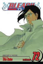 Image: Bleach Vol. 72 GN  - Viz Media LLC
