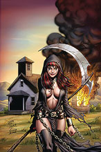 Image: GFT: Tales of Terror Vol. 4 #1 (cover B - Renato Rei) - Zenescope Entertainment Inc