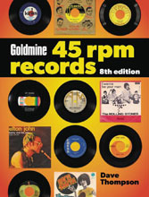 Image: Goldmine 45 RPM Record Price Guide  (8th edition) - Fw Media