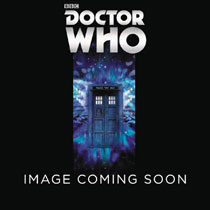 Image: Doctor Who Audio CD: 5th Doctor - Ghost Walk  - Big Finish