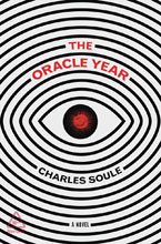 Image: Oracle Year Novel HC  - Harper Collins Publishers