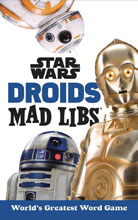 Image: Star Wars: Droids Mad Libs SC  - Random House Books For Young R