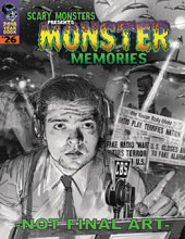Image: Scary Monsters Presents Monster Memories: 2018 Yearbook #26 - Mymoviemonsters.Com