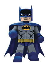 Image: DC Comics Vinimate: Batman  - Diamond Select Toys LLC