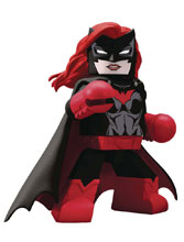 Image: DC Comics Vinimate: Batwoman  - Diamond Select Toys LLC