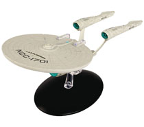 Image: Star Trek Starships Special #20 (Beyond Movie USS Enterprise NCC-1701) - Eaglemoss Publications Ltd