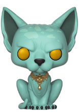 Image: Pop! Saga Vinyl Figure: Lying Cat  - Funko
