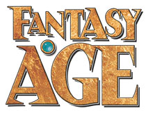 Image: Fantasy Age RPG Companion HC  - Green Ronin Publishing
