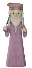 Image: Rock Candy Harry Potter Figure: Albus Dumbledore  - Funko