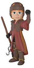 Image: Rock Candy Harry Potter Vinyl Collectible: Ron Weasley  - Funko